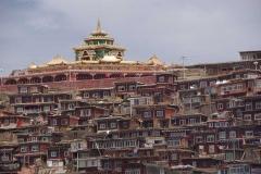 Buddistenzentrum von Setar