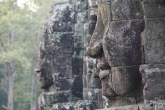 Tempel in Ankor