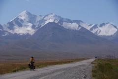 Werden wir einen Weg durch die Berge finden???