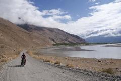 Unterwegs im Wakhanvalley
