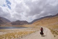 Fahrt in Richtung Wakhanvalley
