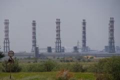 Drittgrösste Aluminiumfabrik der Welt