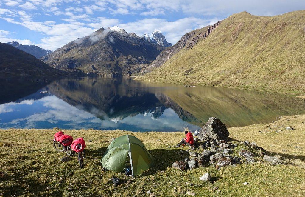Huaraz nach Carretera Central – Die Lagunenroute von Peru