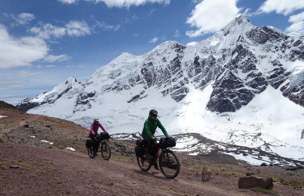 Peru – Zu Dritt um den Ausungante