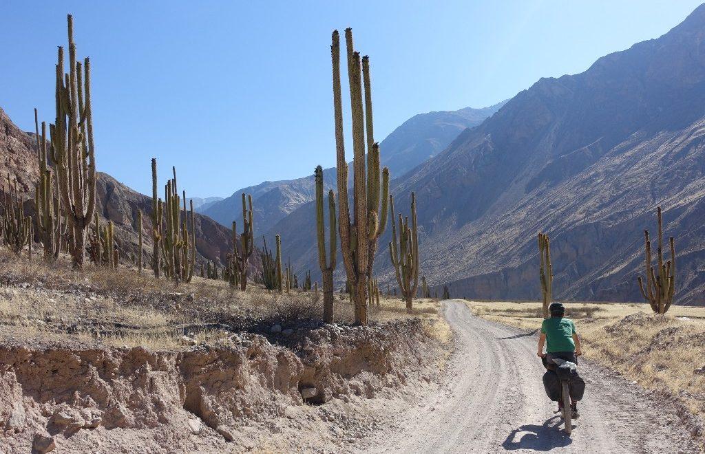 Peru – Canyons und Vulkane