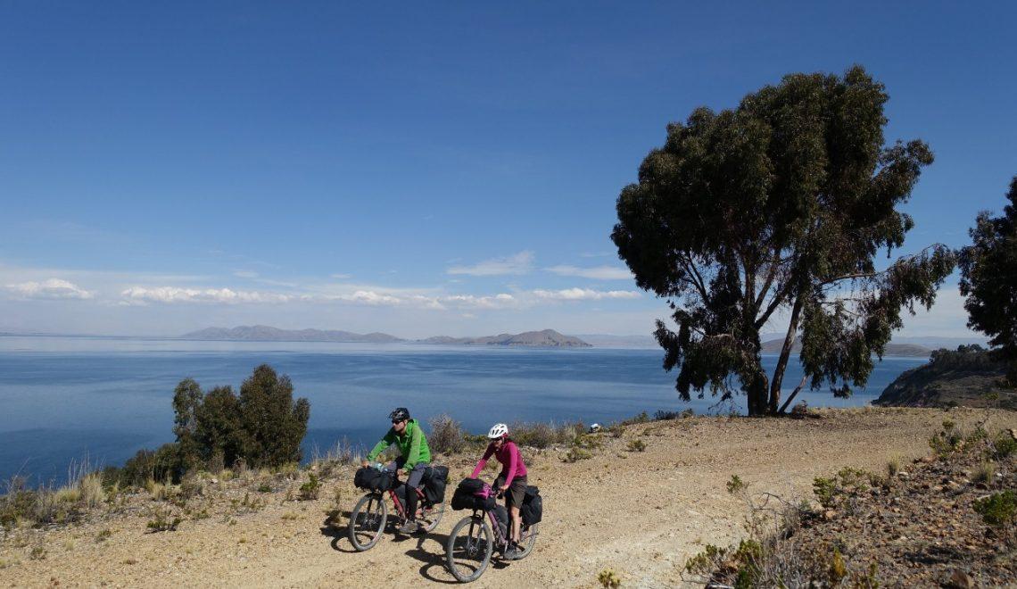 Bienvenidos a Bolivia – Lago Titicaca