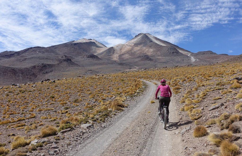 Der lange Weg zum Uturuncu